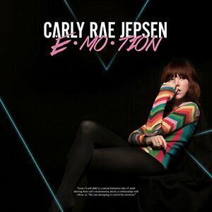 CD-Carly-Rae-Jepsen-Emotion-Deluxe-Edition-with-DVD-NEW-from-Japan