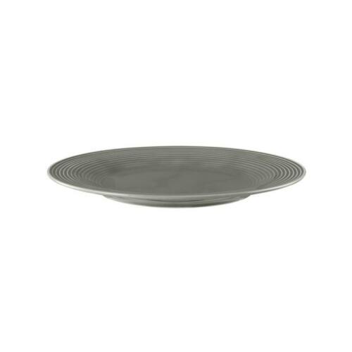 Seltmann Beat Perlgrau uni Frühstücksteller rund 23 cm Kuchenteller Teller