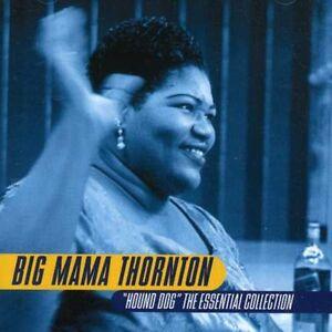 Big-Mama-Thornton-Hound-Dog-Essential-Collection-New-CD