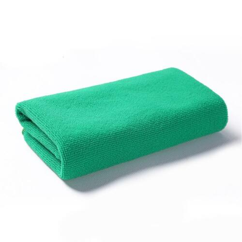 Microfiber Towel GYM SPORT FOOTY TRAVEL CAMPING SWIMMING DRYING MICROFIBRE