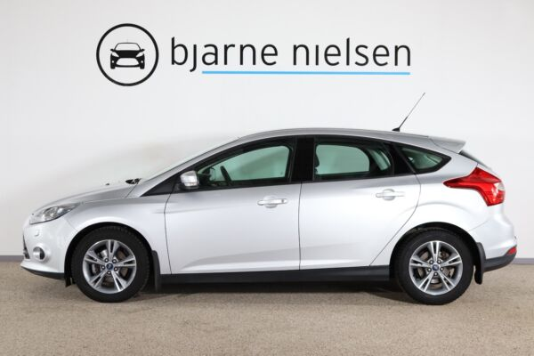 Ford Focus 1,0 SCTi 100 Edition ECO - billede 1