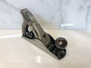 Stanley-Bailey-No-3-Smoothing-Plane