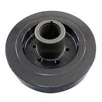 Mopar 239 318 Performance Elastic Damper Black Hb-318
