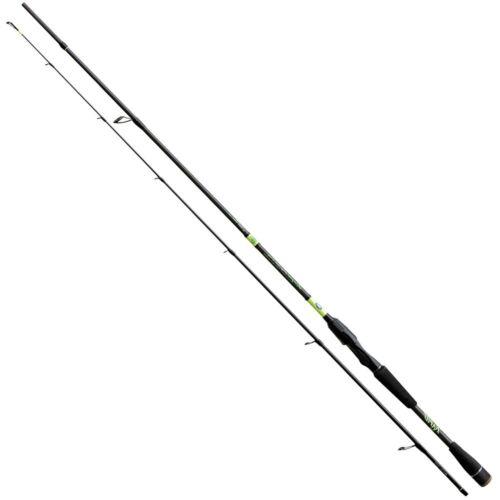 Rapid Strong Spin Canne 2,10 m - 2,90 m Rod textiles Canne à Pêche Brochet Perche Zander