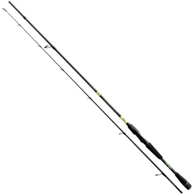 Spro Ridge Classix Spin Spinnrute 2.70m 20-60g