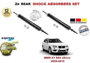 FOR-BMW-X1-E84-2009-2015-REAR-LEFT-RIGHT-SHOCK-SHOCKER-ABSORBER-SET