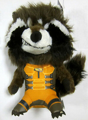 Sound Preisnachlass Plüsch Figur Talking Plush Guardians Of The Galaxy Rocket Racoon