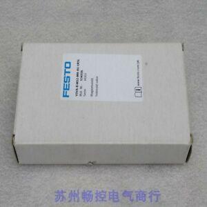 1PC NEW  FESTO solenoid valve VSVA-B-M52-MH-A1-1R5L 534556  Z#1