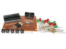 Atmel Atmega328  Starter - Kit Mikrocontroller Elektronik AVR Elektronik