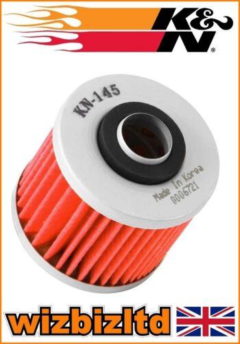 K/&N Oil Filter Yamaha XT660X 2010-2011 KN145
