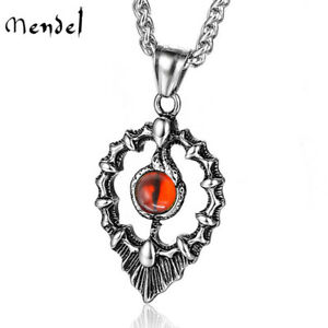 Gl Evil Eye Pendant Necklace Silver