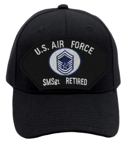1632 Ballcap Cap 71457 Retired Hat BRAND NEW Senior Master Sgt US Air Force