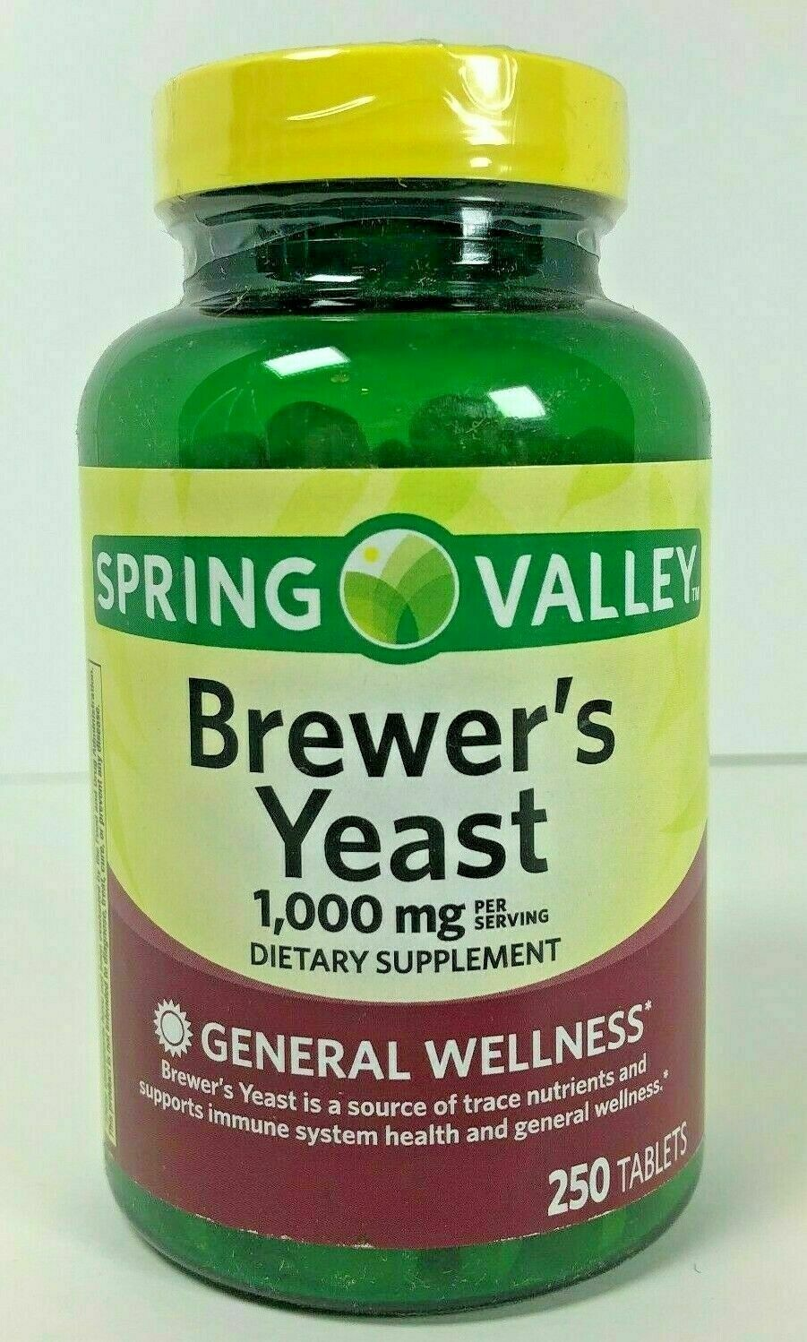 Brewers Best Conditioning Tablets 250 Count