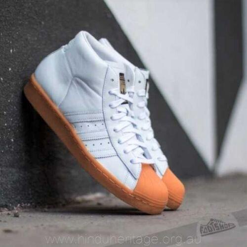 Top Mid da Toe Scarpe High ginnastica Pro uomo Originals Adidas Superstar modello 1wZBxxR