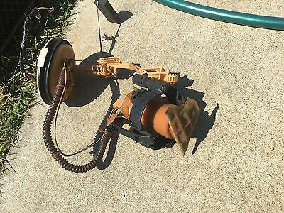BMW E39 M5 //////M S62 Fuel Delivery Pump w Level Sender Right 2000-2003 USED OEM