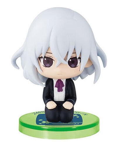 Bandai Touken Ranbu Online 7 Suwarasetai Petit Figure Gashapon set 5 pcs