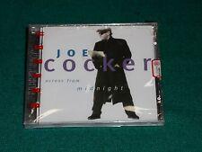 Joe Cocker – Across From Midnight