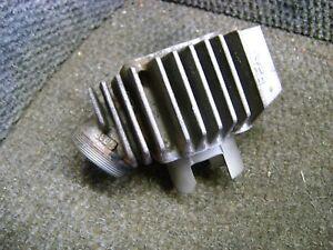 YAMAHA-OEM-CYLINDER-JUG-BARREL-42-25mm-JT1-JT2-MINI-ENDURO-1971-1972-NEEDS-BORE