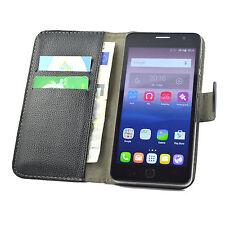 Handyhülle Tasche für Alcatel One Touch Pop Star 5070D Case Hülle Cover Etui
