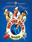 VG Hit The Deck 1955 Blu-ray 2014