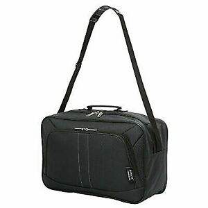 329fc52d7a6e 16 Inch Aerolite Carry on Hand Luggage Flight Duffle Bag 2nd or Underseat  19l