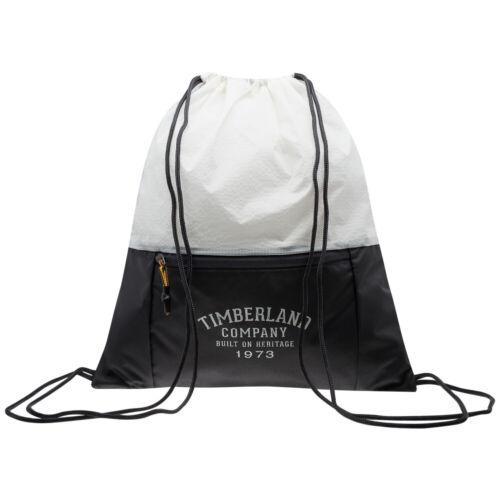Timberland Packable Chich Sack Gym Bag Schuhsack Trainings Sportbeutel A1CKV neu