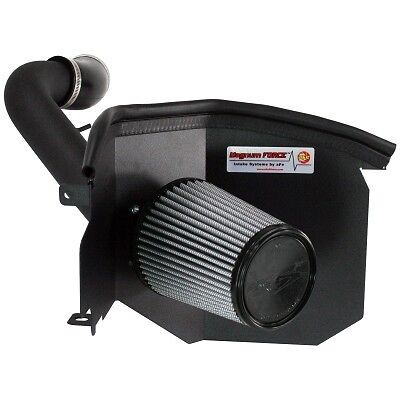 aFe Stage 2 Air Intake System w// Pro Dry S For 99-04 Toyota Tacoma 2.4L 2.7L L4