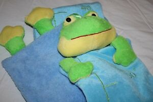 GROWTH-CHART-FROG-5-Feet-Tall-Goffa-Plush-Soft-Wall-Hanging-Baby-Nursery-Decor