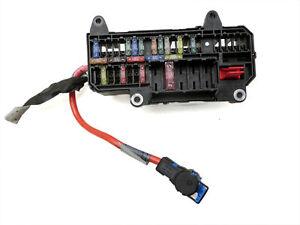 Sicherungskasten Stromverteiler Zentralelektrik für BMW E65 735i 7er 3,6 200KW