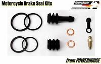 Suzuki Dr 800 S Big 91-95 Front Brake Caliper Seal Repair Kit 1993 1994 1995