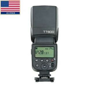 US-Godox-TT600-2-4G-HSS-Wireless-Camera-Flash-Speedlite-for-Canon-Nikon-Olympus