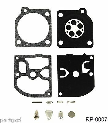 chainsaw spare parts CARBURETOR KIT FOR ZAMA REPLACES RB-41 FITS STL 021/023/025 020T FS300 FS350