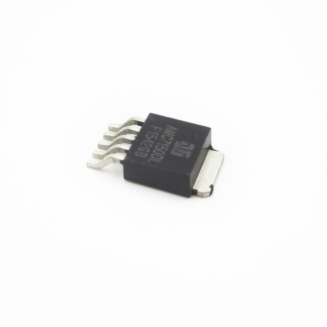 2//5//10PCS AMC7150 1.5A Power LED Driver IC good quality new