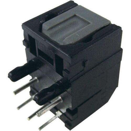 Toslink Transmiter fibra ottica CLIFF Electronic-FCR684208T-Ottico SKT