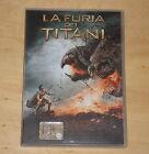 LA FURIA DEI TITANI - DVD FILM COME NUOVO (MINT)