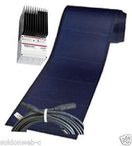 544 Watt Solar Battery Charging Kit Uni Solar Upg To 2kw