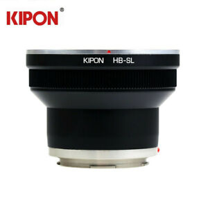 Kipon-Adapter-for-Hasselblad-Mount-Lens-to-Leica-L-SL-TL-Panasonic-S1R-Camera
