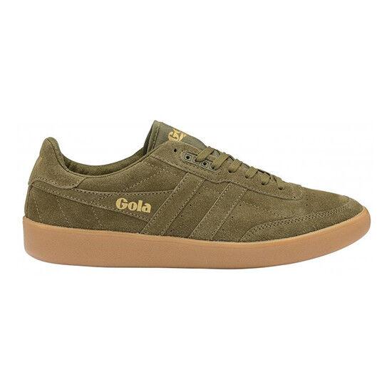 Gola classics scarpe Uomo scarpe Inca Inca Inca suede scarpe da ginnastica CMA687 182 Vintage 9afc9d