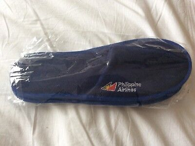 Aeronautica Industrious Philippine Airlines Business Class Slippers Durable Service Airlines