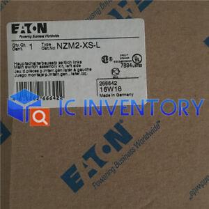 1PCS-NEW-EATON-MOELLER-Circuit-breaker-left-operating-handle-NZM2-XS-L