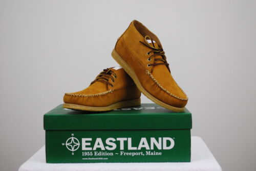 New Men/'s Eastland Oneida 1955 Chukka Boots