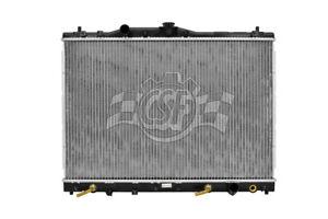 CSF 2448 Radiator