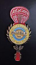 Hard Rock Cafe Almaty staff Grand Opening GO PIN
