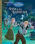 Anna Is Our Babysitter (Disney Frozen) by Rh Disney (Hardback, 2015)