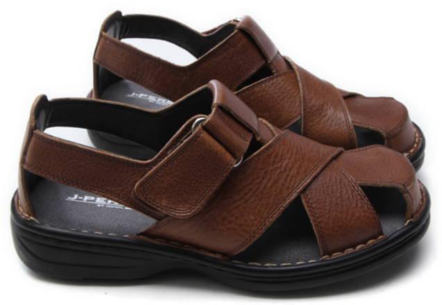 New  Uomo Genuine Gladiators Leder Comfort Closed Toe Gladiators Genuine Fisherman Sandales Schuhes 165fa9