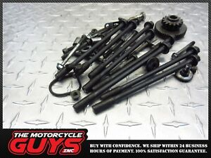 2005-03-04-05-SUZUKI-SV650S-SV650-SV-650-Oem-ENGINE-MOTOR-BOLT-BOLTS-HARDWARE