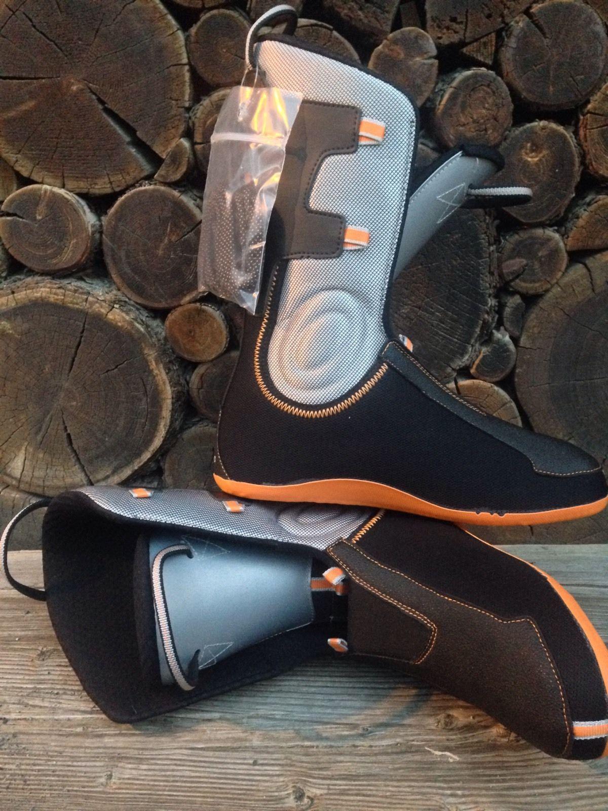 Scarpette interne UNIVERSALI per scarponi da sci UNIVERSAL liners innerstivali ski