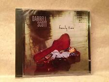 DARRELL SCOTT CD FAMILY TREE SUGAR HILL COUNTRY