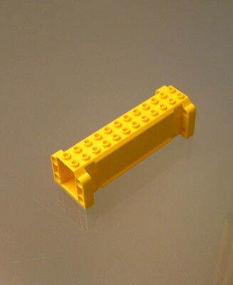 1x4 3010 10 Mattoncini Brick Basic Steine LEGO ROSSO ROT RED