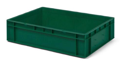 Stapelkasten Euro-Box TK600//145-0 5 Farben 600x400x145mm